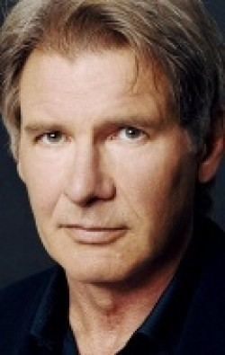 Actor, Producer Harrison Ford, filmography.