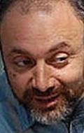 Operator, Actor Hayk Kirakosyan, filmography.