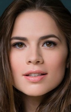 Hayley Atwell filmography.