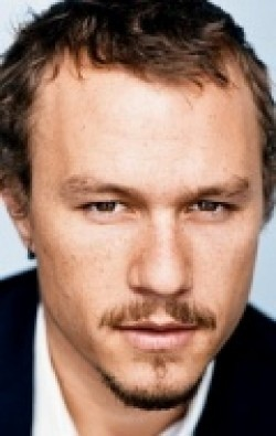 Recent Heath Ledger pictures.