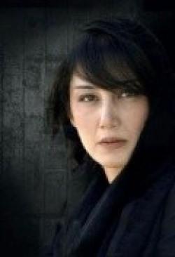 Actress, Producer Hedye Tehrani, filmography.