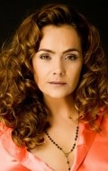 Actress Helena Laureano, filmography.