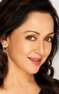 Actress, Director, Writer, Producer Hema Malini, filmography.