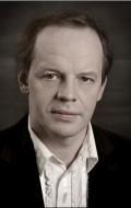 Actor, Director Hendrik Toompere Jr., filmography.