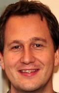 Actor Henrik Rafaelsen, filmography.