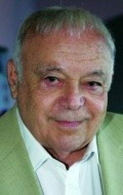 Actor Herbert Lom, filmography.