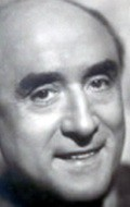 Actor Herbert Hubner, filmography.
