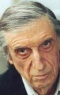 Actor, Director Herbert Fux, filmography.