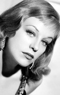 Hildegard Knef - wallpapers.