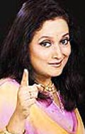Actress Himani Shivpuri, filmography.