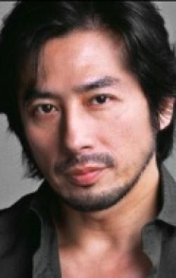 Actor, Composer Hiroyuki Sanada, filmography.