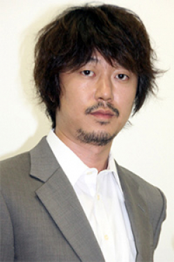 Actor Hirofumi Arai, filmography.