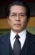 Actor Hirotaro Honda, filmography.