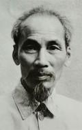 Ho Chi Minh, filmography.