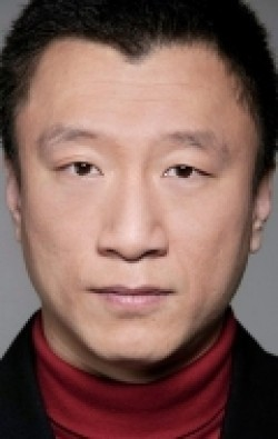 Actor Honglei Sun, filmography.