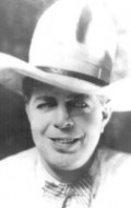 Actor, Director, Writer, Producer Hoot Gibson, filmography.