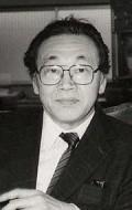 Actor Hosei Komatsu, filmography.