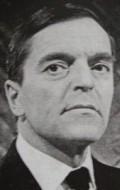 Actor Howard Vernon, filmography.