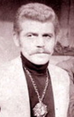 Actor İhsan Gedik, filmography.