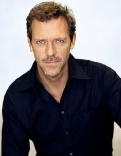 Hugh Laurie - wallpapers.