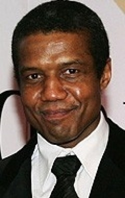 Actor, Director Hugh Quarshie, filmography.