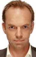 Recent Hugo Weaving pictures.