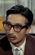 Actor Ichiro Arishima, filmography.