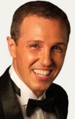 Actor, Voice Igor Vernik, filmography.