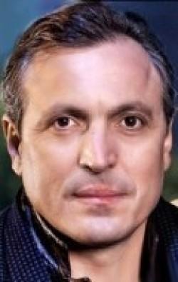 Actor Igor Chistol, filmography.