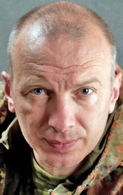 Actor Igor Sigov, filmography.