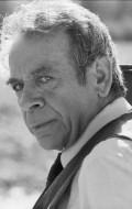 Actor Ilias Logothetis, filmography.
