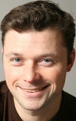 Actor, Voice Ilya Noskov, filmography.
