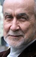 Composer Imant Kalnins, filmography.
