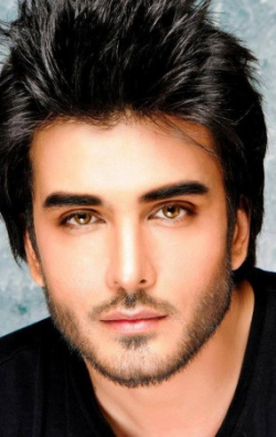 Actor Imran Abbas, filmography.