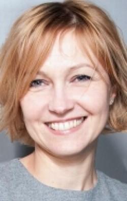 Actress Ingeborga Dapkunaite, filmography.