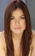 Actress, Producer Ingrid Sonray, filmography.
