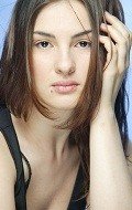 Actress Ioana Flora, filmography.