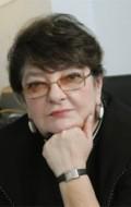 Producer Irena Lesnevskaya, filmography.
