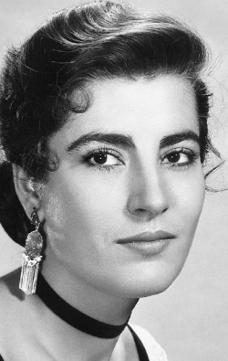 All best and recent Irene Papas pictures.