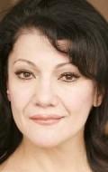 Actress Irina Maleeva, filmography.
