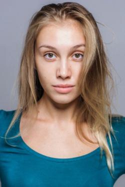 Irina Romanyuk filmography.