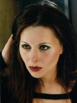 Actress, Voice Irina Sotikova, filmography.