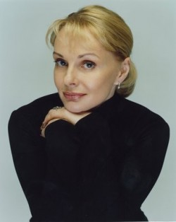 Actress Irina Tsyivina, filmography.