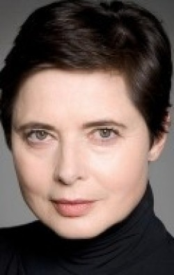 Isabella Rossellini - wallpapers.
