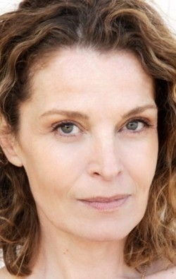 Actress Isabelle Renauld, filmography.