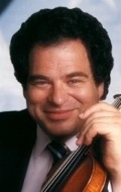 Itzhak Perlman - wallpapers.
