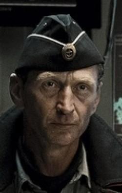 Actor Ivan G'Vera, filmography.