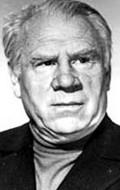 Actor Ivan Ryzhov, filmography.