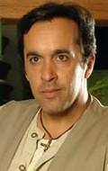 Actor Ivan Tamayo, filmography.