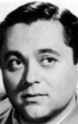 Actor J. Edward Bromberg, filmography.